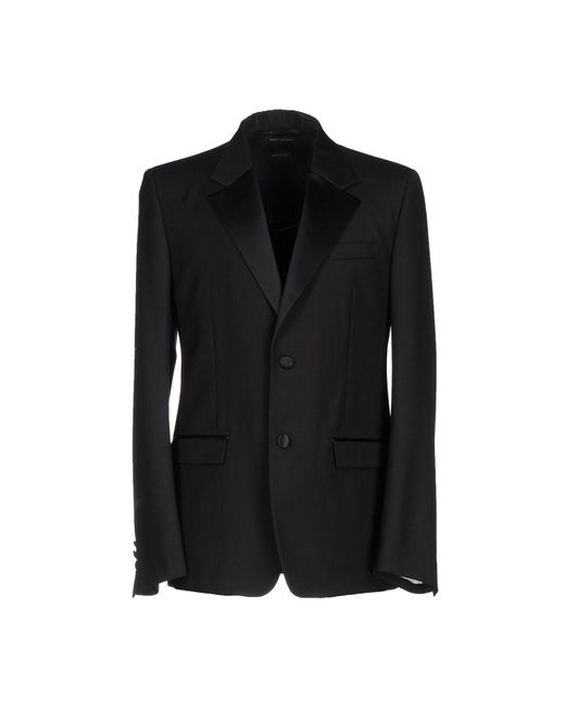 Marc Jacobs - Black Blazer for Men - Lyst