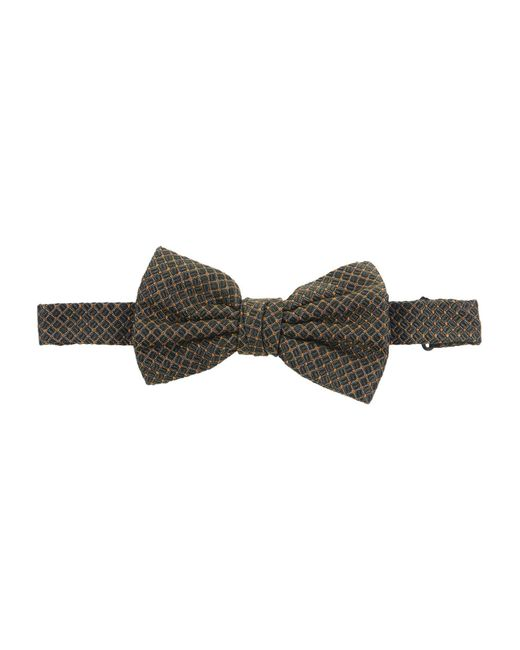 DSquared² - Green Bow Ties for Men - Lyst
