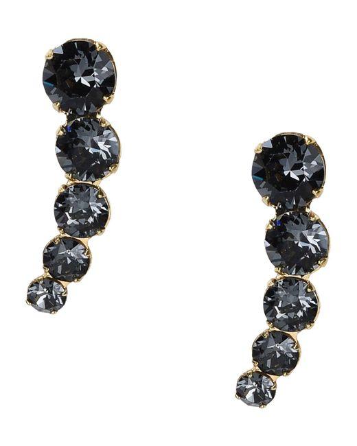 Ca&Lou - Blue Earrings - Lyst