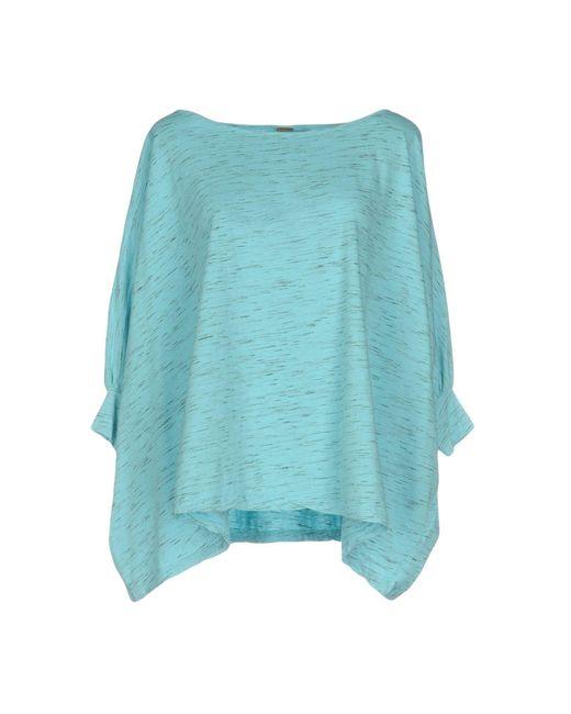 Jijil - Blue T-shirts - Lyst