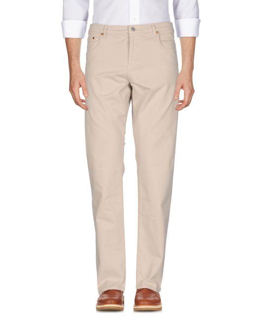 Billtornade - Natural Casual Trouser for Men - Lyst