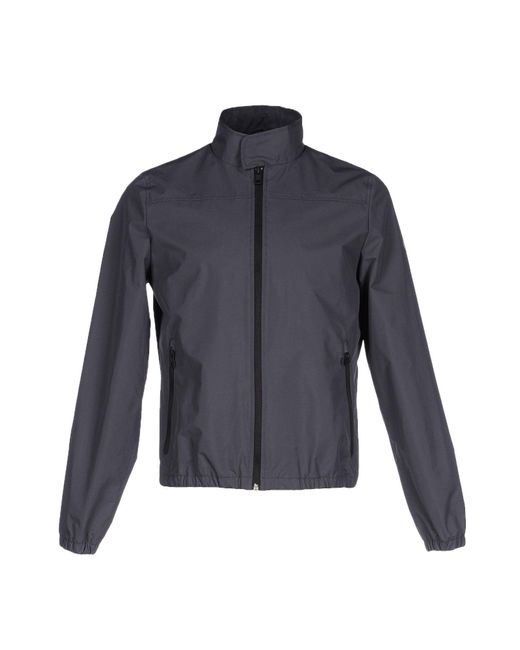Takeshy Kurosawa - Blue Jacket for Men - Lyst