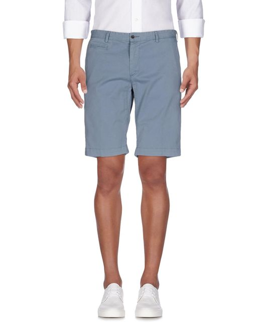 Jaggy | Green Bermuda Shorts for Men | Lyst