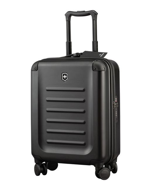 Victorinox - Black Wheeled Luggage for Men - Lyst