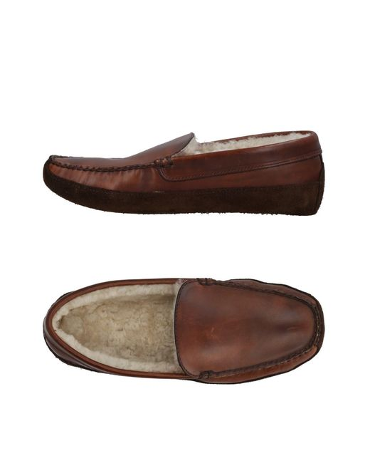Brooks Brothers - Brown Loafer for Men - Lyst