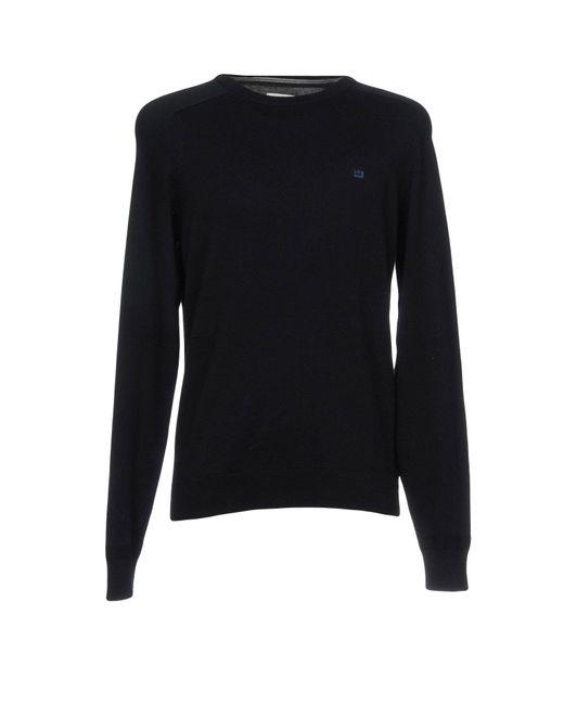 Ben Sherman - Blue Sweaters for Men - Lyst