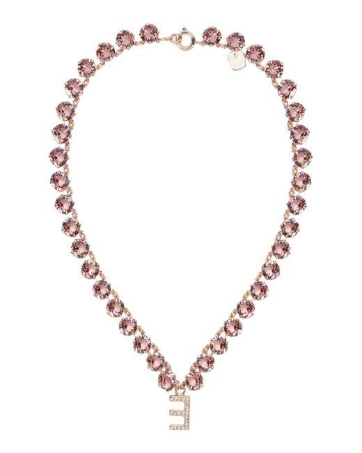 Ca&Lou - Metallic Necklaces - Lyst