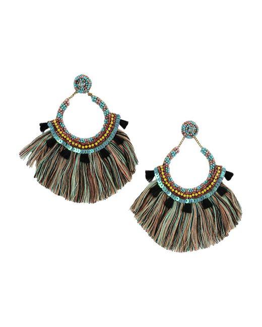 IDEAS 108 | Multicolor Earrings | Lyst