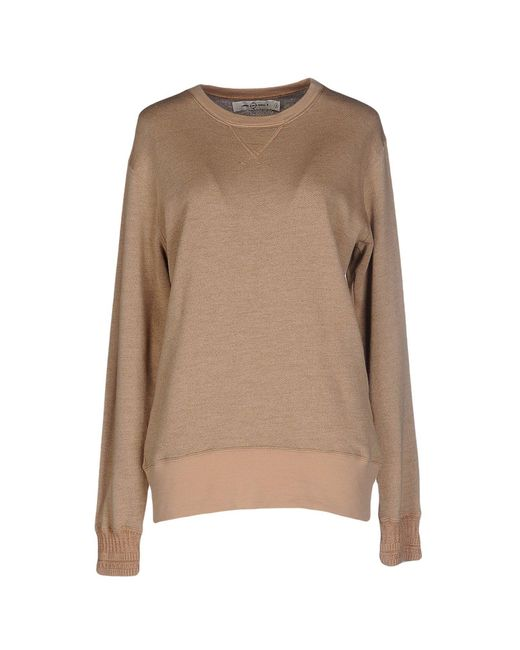 Things On Earth   Multicolor Sweatshirt   Lyst