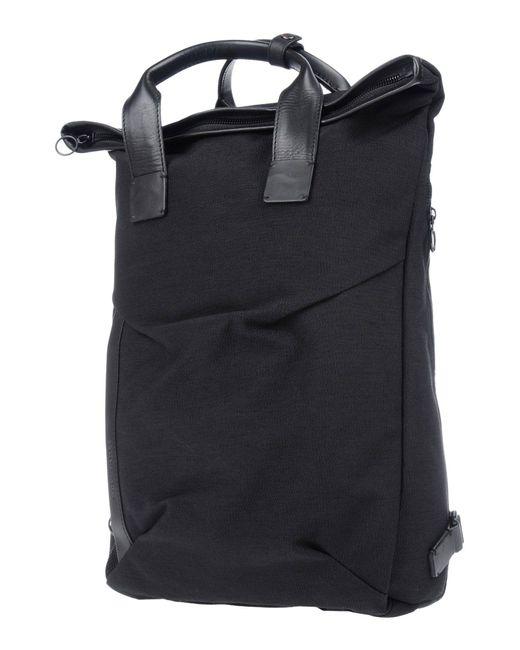 Mandarina Duck - Black Backpacks & Fanny Packs for Men - Lyst