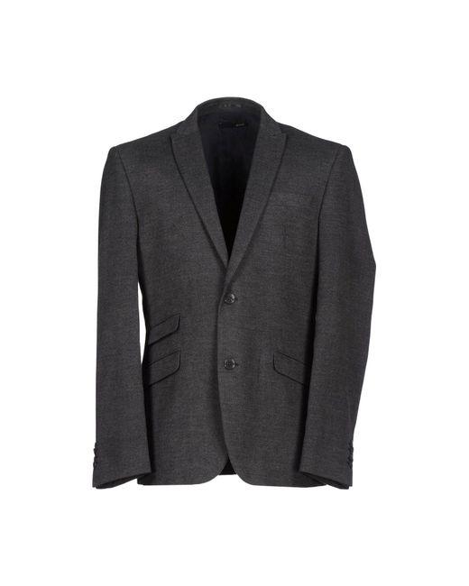 GAUDI | Gray Blazer for Men | Lyst