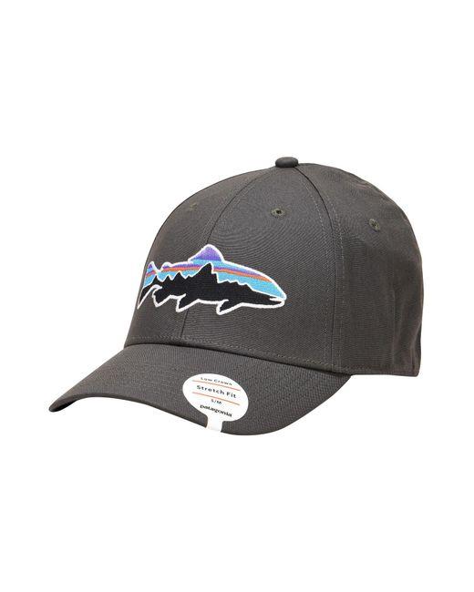 Patagonia - Gray Hat for Men - Lyst