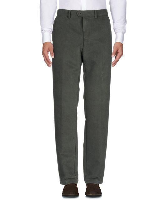 Marina Yachting - Green Casual Pants for Men - Lyst
