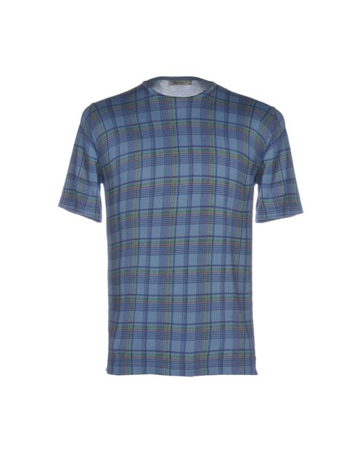 Boglioli - Blue Sweater for Men - Lyst