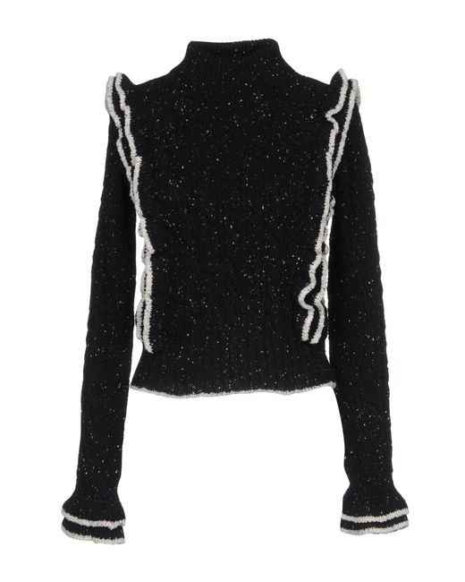 Philosophy Di Lorenzo Serafini - Black Turtlenecks - Lyst