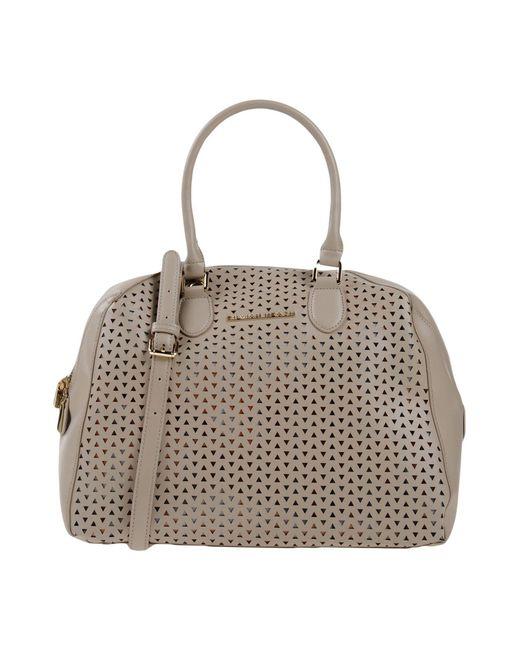 Silvian Heach   Gray Handbag   Lyst