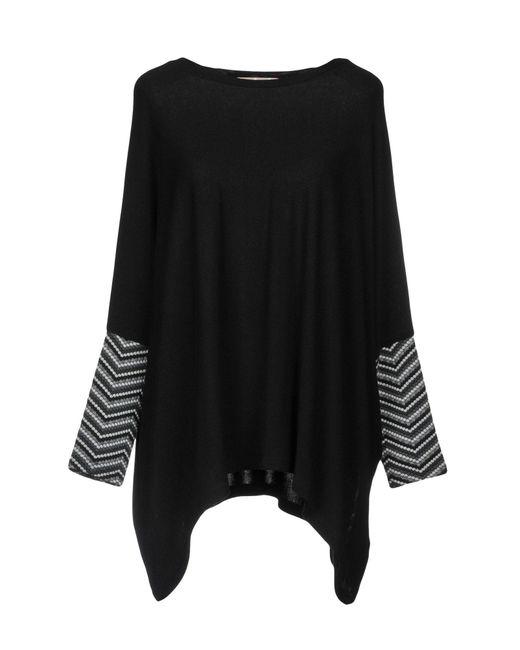 Traffic People - Black Sweaters - Lyst