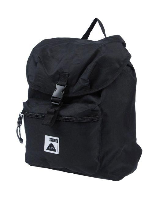 Poler - Black Backpacks & Bum Bags for Men - Lyst