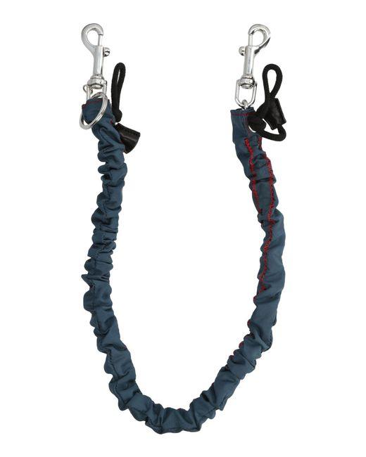 DSquared² - Blue Key Ring for Men - Lyst