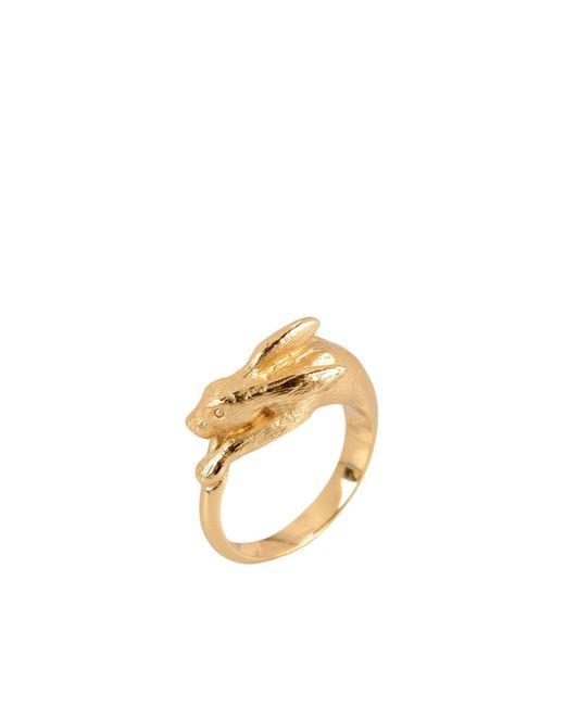 Bill Skinner - Metallic Ring - Lyst