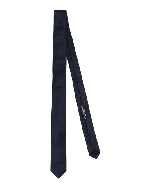 Dolce & Gabbana - Blue Tie for Men - Lyst