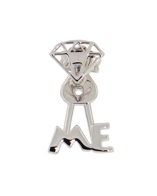 Nadine S - Metallic Earring - Lyst