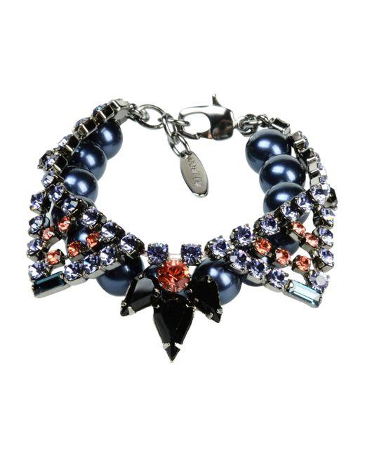 Joomi Lim - Blue Bracelet - Lyst