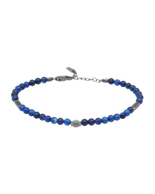 JACK&CO - Blue Bracelets for Men - Lyst