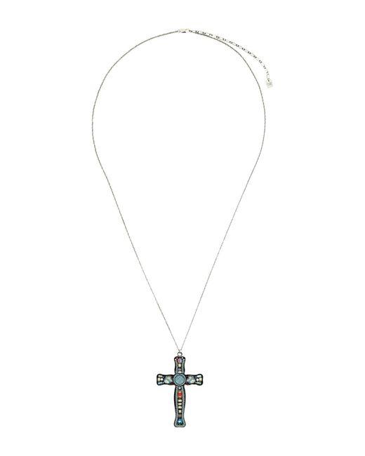 Ayala Bar Metallic Necklace