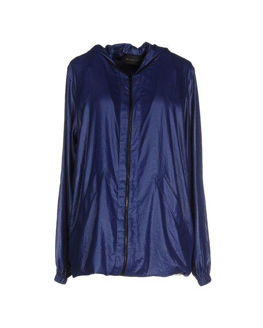 Barbara Bui - Blue Jacket - Lyst