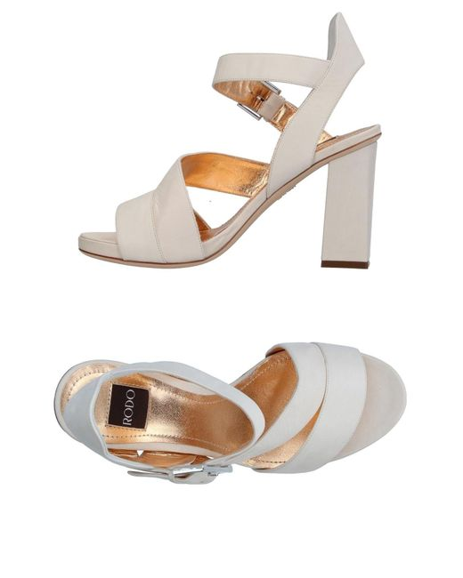 Rodo Shoes Prices