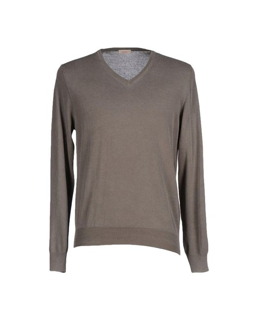Altea - Natural Jumper for Men - Lyst