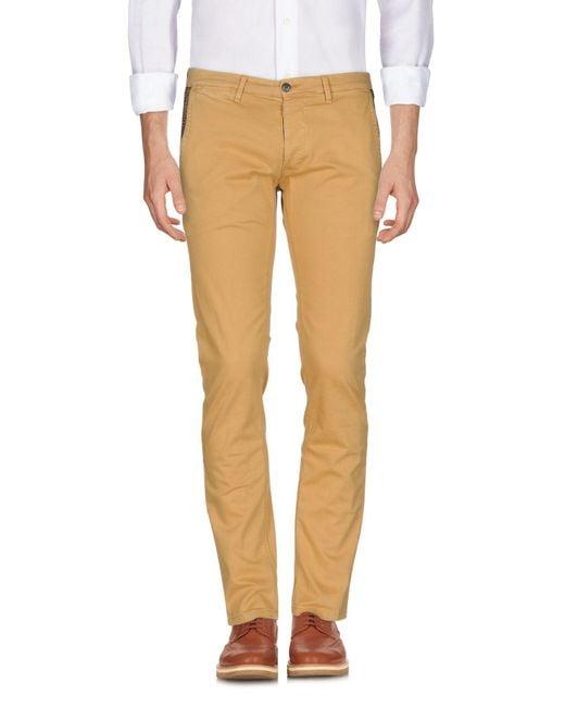 Macchia J - Multicolor Casual Pants for Men - Lyst
