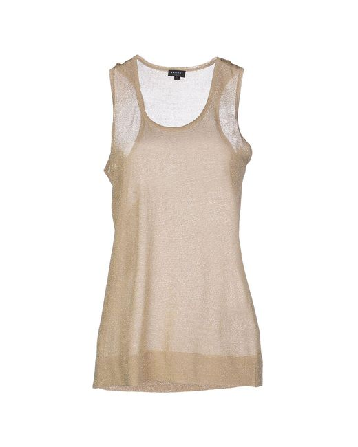 Snobby Sheep - Natural Top - Lyst