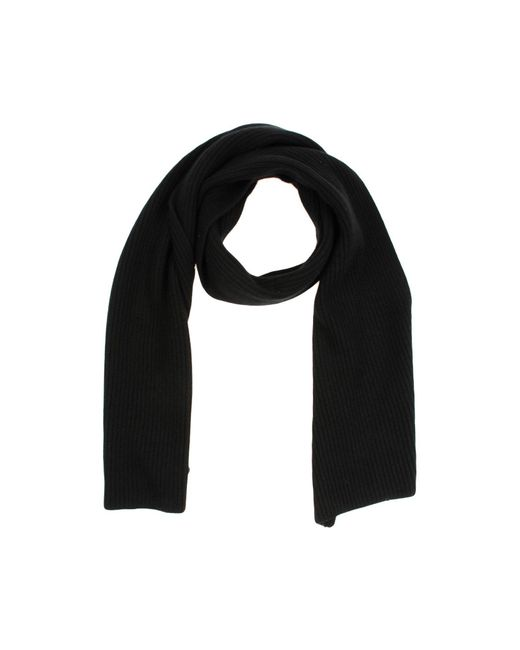Rag & Bone   Black Oblong Scarves for Men   Lyst