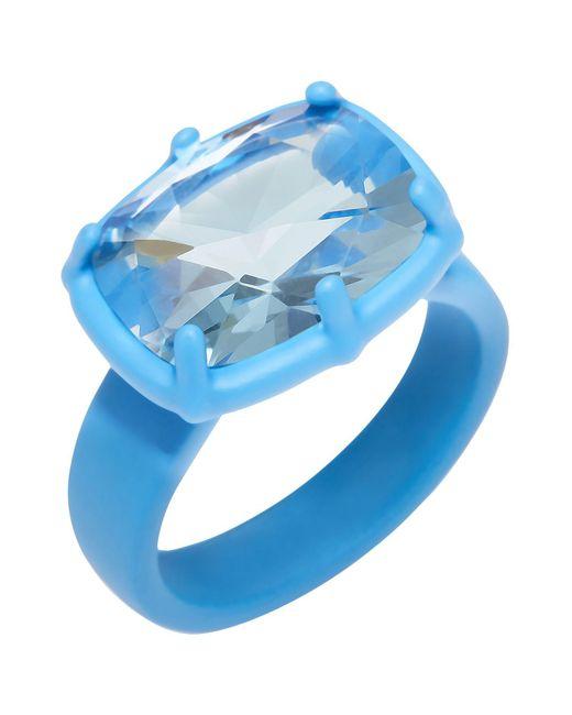 Rosie Assoulin - Blue Ring - Lyst