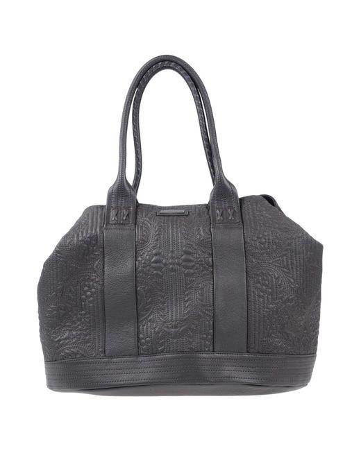 Christian Lacroix - Gray Handbag - Lyst