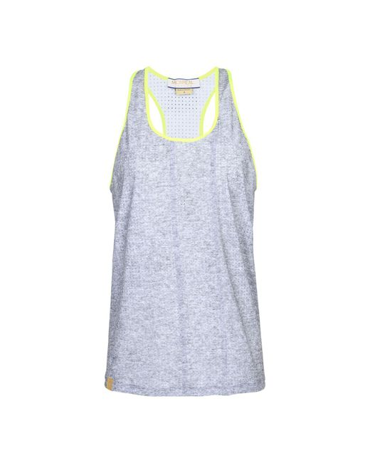 Monreal London - Gray Tops - Lyst