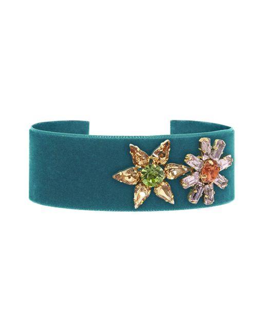 Ca&Lou - Blue Necklace - Lyst