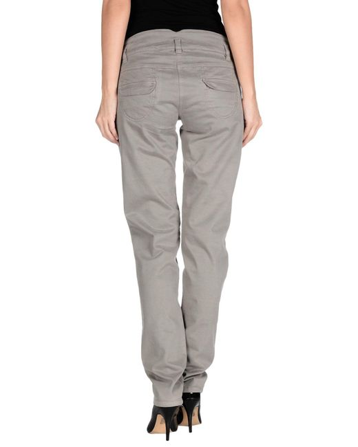 TROUSERS - Casual trousers Belfe DyJfnd