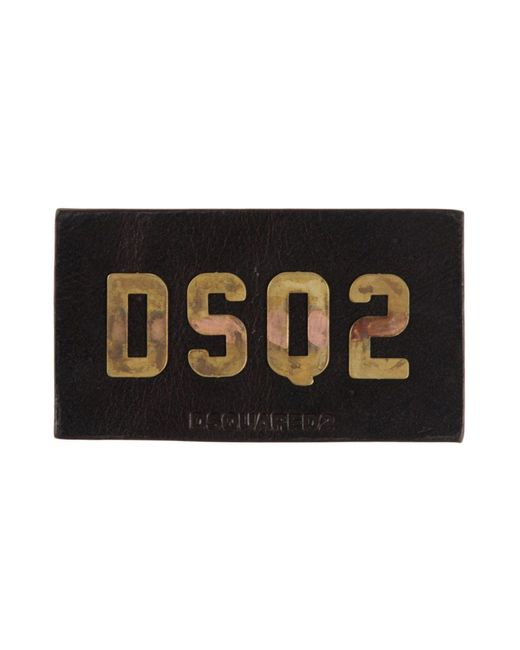 DSquared² | Metallic Brooches | Lyst