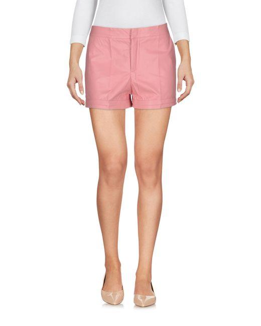 Jijil - Pink Shorts - Lyst