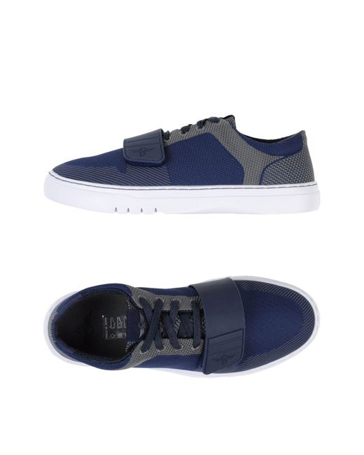 Creative Recreation - Blue Low-tops & Sneakers for Men - Lyst
