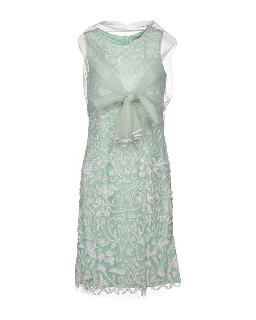 Cheap Price Fake DRESSES - Knee-length dresses Fontana Couture Enjoy Shopping vD8bfE