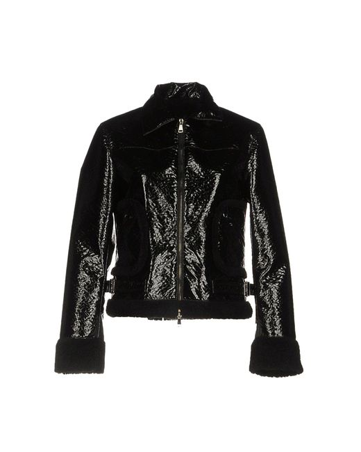 Giambattista Valli | Black Jacket | Lyst
