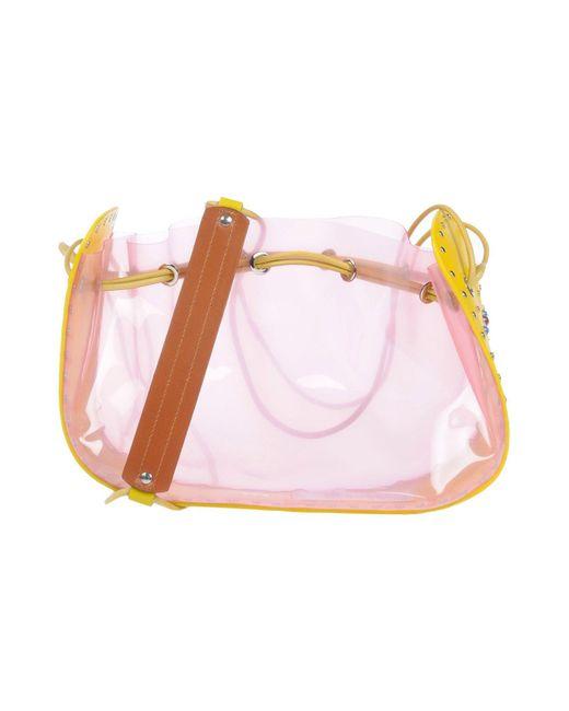 Missoni HANDBAGS - Cross-body bags su YOOX.COM zGWVsI5u