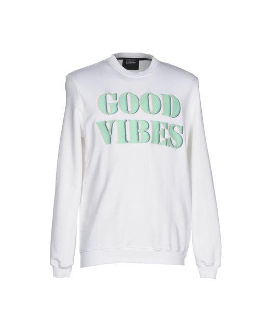 Markus Lupfer | White Sweatshirt for Men | Lyst