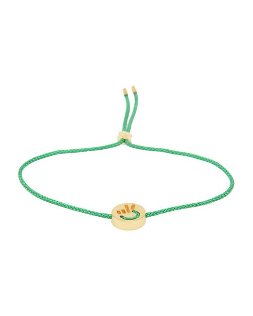 Ruifier - Green Bracelet - Lyst