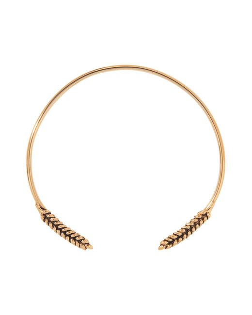 Aurelie Bidermann | Metallic Necklace | Lyst