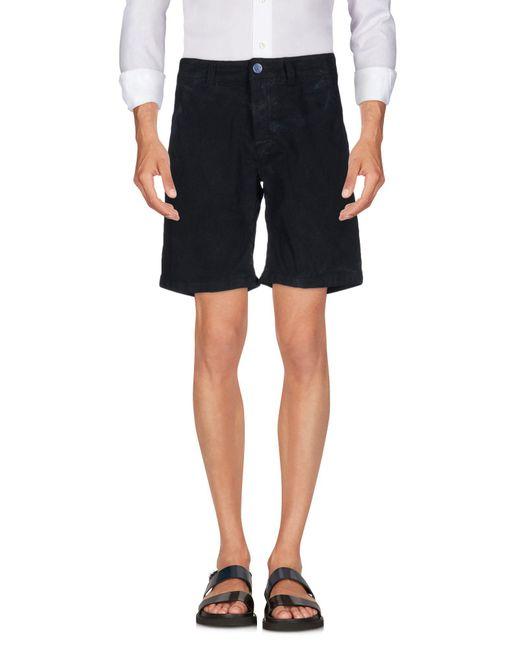 North Sails | Blue Bermuda Shorts for Men | Lyst